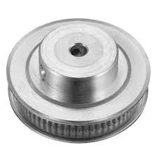 <b>60 Tooth 60T</b> 5mm Bore <b>GT2</b> Timing Pulley For RepRap Prusa ...
