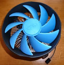 Обзор на <b>Кулер</b> для процессора <b>DeepCool GAMMA ARCHER</b>