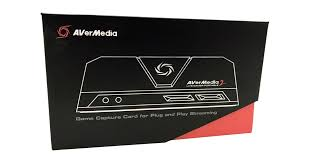 <b>AVerMedia Live Gamer Portable</b> 2 Capture Device Review ...