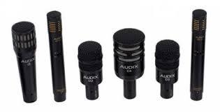 <b>Микрофон</b> для ударных инструментов AUDIX DP7 <b>Drum</b> ...