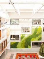 airbnbs insane new sf office refinery29 airbnb insane sf