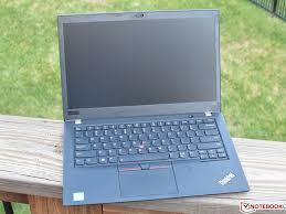<b>Lenovo ThinkPad T480s</b> (i5-8250U, FHD) Laptop Review ...