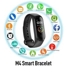 1PCS <b>Smart</b> Bracelet Sport Band Pedometer Heart Rate Blood ...