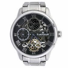 Купить <b>часы Thomas Earnshaw</b> в Москве на eBay.com