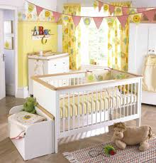 beauteous baby room decorating ideas with bright crib and fur rug modern standing by cute carpet beauteous pink blue