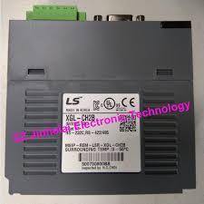 100% New and original XGL-CH2B <b>LS</b>(LG) PLC Communication ...