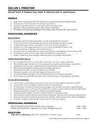 retail functional resume functional resume  retail functional resume