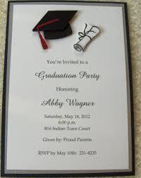 designs college graduation party invitation templates college graduation party invitation templates