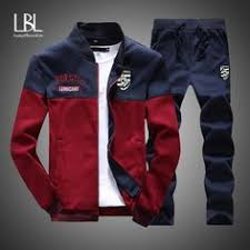 <b>Sweatsuit Men</b> Clothing <b>Tracksuit</b> Set Crossfit 2018 <b>Men's</b> Set ...