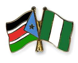 Image result for Nigeria and South Sudan