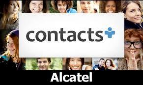 Как перенести, скопировать контакты с телефона Alcatel 918d ...