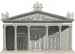 ARCHITETTURA GRECIA