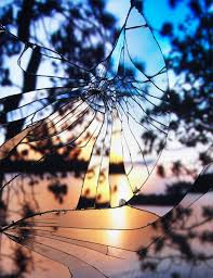 Image result for shattered mirror