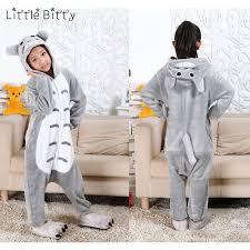 Little Bitty cartoon totoro <b>minions spiderman</b> stitch pajamas baby ...