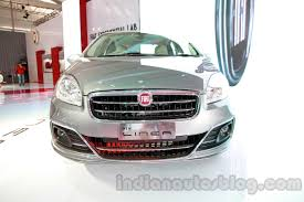 new car launches march 20142014 Fiat Linea facelift to be launched in India in March