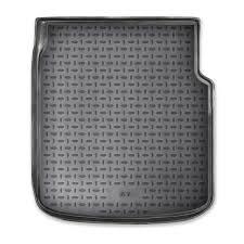 <b>Коврик</b> в багажник для Lada Largus (<b>7 мест</b>) 2012- / 83937 ...