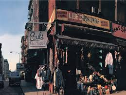 The records behind <b>Beastie Boys</b>' sample masterpiece <b>Paul's</b> Boutique