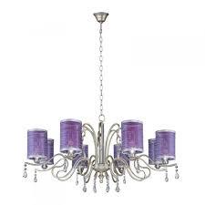 ELISA LG1 <b>Настольная лампа Crystal</b> Lux