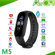 <b>Smart</b> Watch <b>M5 Original</b> - Prices & Promotions - Dec 2020| BigGo ...
