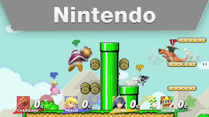 Super <b>Smash</b> Bros. for Wii U and Nintendo 3DS - <b>Super Mario</b> ...