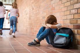 <b>Say no to</b> bullying | LearnEnglish Kids | British Council