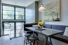 modern banquette dining sets kitchen banquette and furnishings modern dining room banquette dining room furniture