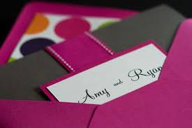 Image result for pink wedding invitations