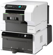 Текстильный плоттер <b>Ricoh</b> Ri 100 (257001) + <b>модуль</b> ...