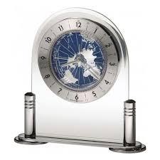<b>Настольные</b> часы <b>Howard Miller</b> 645-346 Discoverer (Дискаверер ...
