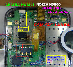 china nokia charging problem solution diagram   all about mobilesnokia n charging problem solution