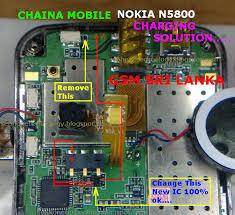 china nokia charging problem solution diagram   all about mobilesnokia n charging problem solution