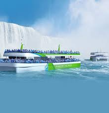<b>Maid</b> of the Mist: Niagara Falls Boat Rides & Trips