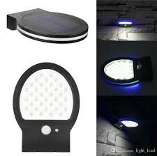 2019 <b>36LED</b> Solar Lamp 3 Modes <b>Super Bright</b> Outdoor <b>Waterproof</b> ...