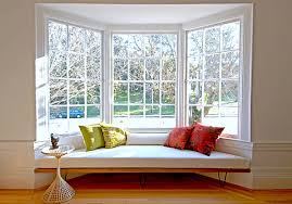 view in gallery 50s modern style bay window seat bay window seats for the modern home bay window furniture