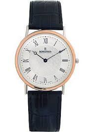 <b>Часы Romanson TL5110SMJ</b>(<b>WH</b>) - купить мужские наручные ...