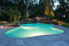 amazing pool and pool large size decorating outdoor pool lighting and fountains using metal garden chairs with arms amazing indoor pool lighting