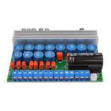 <b>Tpa3116 Amplifier Audio Board</b> 5.1 Channel Digital Power Amplifier ...