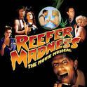 Reefer Madness Cast