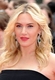 Tips: Kate Winslet, 2017s beachy hair style of the beautiful actress