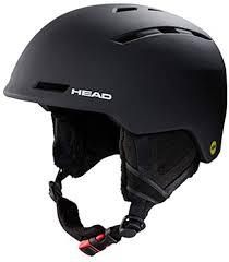 HEAD Unisex Vico MIPS Skiing Protective Helmet ... - Amazon.com