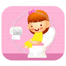 use potty clipart clipart kid this clip art for teachers potty training a puppy is available