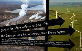 economic democracy the next system project the struggle for a more democratized energy system webinar