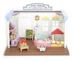 Игровой набор <b>Sylvanian Families Магазин игрушек</b> 2888/5050 ...