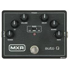 ROZETKA | <b>Педаль</b> эффектов <b>Dunlop M120 MXR</b> Auto Q. Цена ...