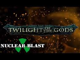 <b>BLIND GUARDIAN</b> - Twilight of The Gods (OFFICIAL LYRIC VIDEO ...