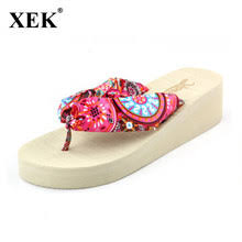 Compare Prices on <b>Flowers</b>+<b>embroidered</b>+shoes+women+sandals ...