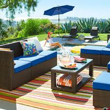 patio daybed loading zoom