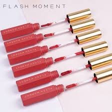 [<b>HOT</b> SALES]Flash Moment <b>Matte Lip</b> Cream <b>2019 Matte Lipstick Lip</b> ...