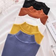Best value 2018 <b>Women Sweater</b> and Pullovers <b>Korean</b> New ...