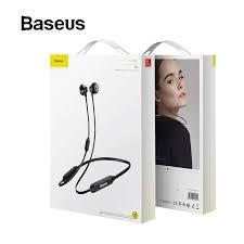 <b>Baseus</b> S11A Bluetooth Earphone Sport <b>Wireless</b> Headphone ...